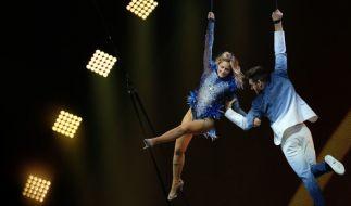 Helene Fischer ist bekannt für ihre atemberaubende Bühnenshow. (Foto)
