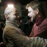 Altkanzler Schröder erwirkte bei Erdogan Freilassung Steudtners (Foto)
