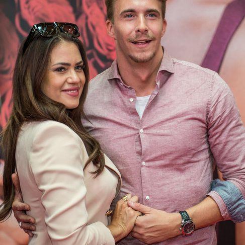 Nach der Trennung trifft sie auf ExDavid Friedrich -In DIESEM Outfit! (Foto)