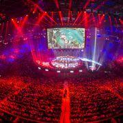 Russland gewinnt! Virtus.pro siegt beim ESL One in Hamburg (Foto)