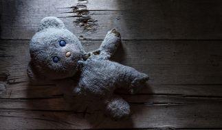 Ein junger Vater soll seine erst fünf Wochen alte Tochter in München zu Tode geschüttelt haben (Symbolbild). (Foto)