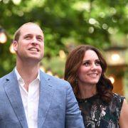Liebes-Krise? Herzogin Kate streicht Hochzeitstag (Foto)