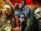 Halloween-Masken im Test