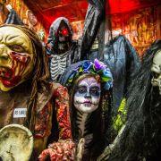 Vorsicht! DIESER Halloween-Spaß ist krebserregend (Foto)