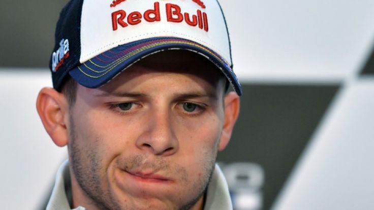 Moto2-Rennfahrer Stefan Bradl trauert um seinen ehemaligen Teamchef Stefan Kiefer, der im Alter von nur 51 Jahren plötzlich verstarb.