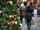Öffnen die Geschäfte an Heiligabend ihre Türen? (Foto)