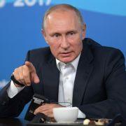 Vorbild Nordkorea? Russland testet erneut Atomraketen (Foto)