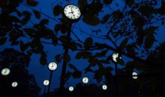 In der Nacht auf Sonntag, den 29.10.2017, endet die Sommerzeit. (Foto)