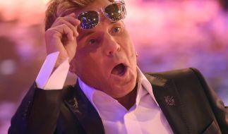 Dank RTL! Dieter Bohlen hat auch nach Modern Talking sehr gut verdient. (Foto)