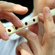 Es soll tatsächlich Menschen geben, die Angst vor Flöten haben. In Fachkreisen wird die Angststörung Aulophobie genannt.