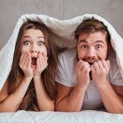 Sie bekommen nachts kein Auge zu? Dann leiden Sie vielleicht unter Somniphobie, der Angst vor dem Schlafen.