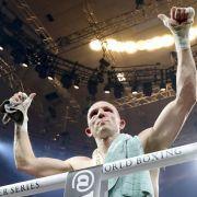Brähmer lässt Rob Brant keine Chance und steht im WBSS-Halbfinale! (Foto)
