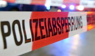 Ein Streit zwischen zwei Männern endet in Südhessen für einen der beiden tödlich. (Foto)
