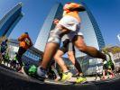 Marathon Frankfurt 2017 heute in Live-Stream und TV