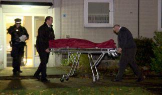 Der Baby-Killer aus Hamburg ikonnte in Spanien festgenommen werden. (Foto)