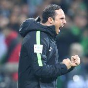 VfB Stuttgart siegt gegen SC Freiburg, Augsburg fertigt Bremen ab (Foto)