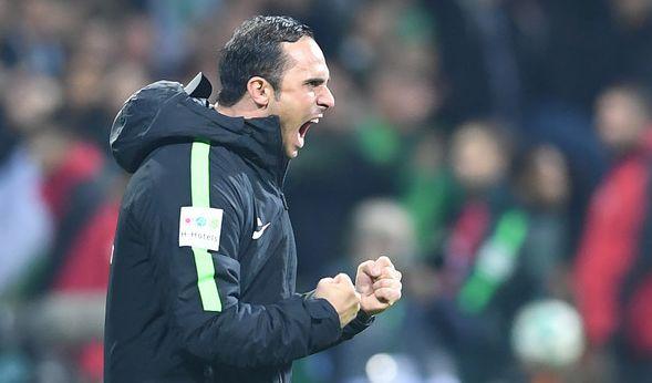 Bundesliga - alle Ergebnisse