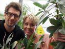 Daniel Hartwich und Sonja Zietlow moderieren das Dschungelcamp. (Foto)