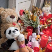 Auslieferung des mutmaßlichen Kindermörders könnte Wochen dauern (Foto)