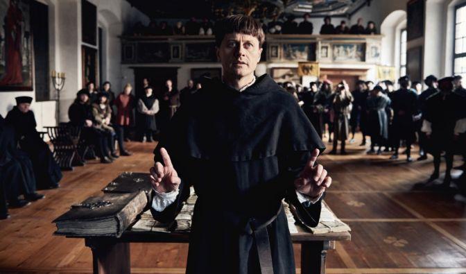 """""""Das Luther-Tribunal"""" als Wiederholung"""