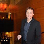 Schauspieler Roman Knizka war bislang in den verschiedensten Filmproduktionen zu sehen. (Foto)