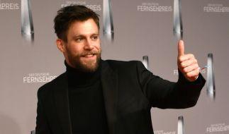 Ken Duken ist einer der beliebtesten deutschen Schauspieler der Gegenwart. (Foto)