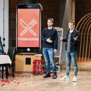 DIESE App macht das Leben von Gourmets perfekt - oder? (Foto)