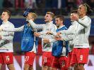 Champions League 2017, Ergebnisse 4. Spieltag