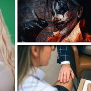 Ungelöste Halloween-Morde // Katzenberger klapperdürr // Sex-Lehrer missbraucht Schülerinnen (Foto)