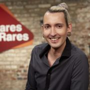 """So lebt der """"Bares für Rares""""-Schlossherr mit seiner Freundin (Foto)"""