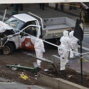 8 Tote und 11 Verletzte nach Auto-Anschlag - keine deutschen Opfer zu beklagen (Foto)