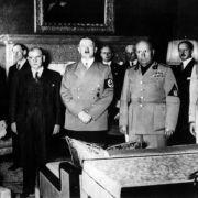 CIA-Dokument aufgetaucht! Ist Hitler nach Kolumbien geflohen? (Foto)