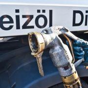 Preis-Schock! Heizölkosten auf neuem Rekordhoch (Foto)
