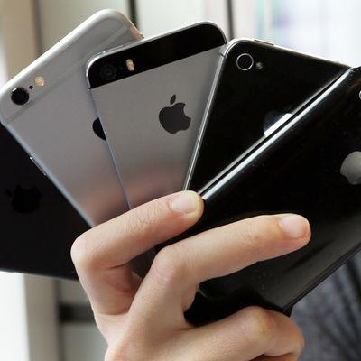 """Das steckt hinter dem """"Nacktfoto""""-Ordner auf dem iPhone (Foto)"""