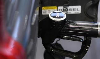 Bei Kälte kann Diesel ausflocken. Um das zu verhindern, sollte der Tank möglichst voll sein. (Foto)