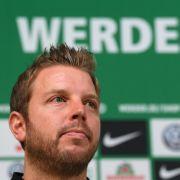 Kohfeldt-Premiere missglückt! Eintracht siegt 2:1 gegen Werder Bremen (Foto)