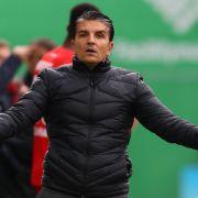 Nürnberg verspielt Platz 3 gegen Ingolstadt (Foto)