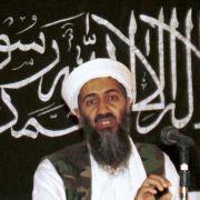 CIA veröffentlicht Tagebuch: Das unbeschwerte Leben der Bin-Laden-Familie (Foto)