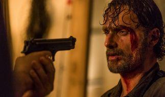 Schwebt Rick in Lebensgefahr? (Foto)