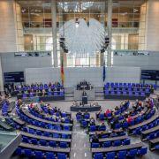 Mehrheit der Deutschen sicher: BRD ist keine Demokratie (Foto)