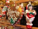 Ende November 2017 öffnen zahlreiche Weihnachtsmärkte in Deutschland. (Foto)