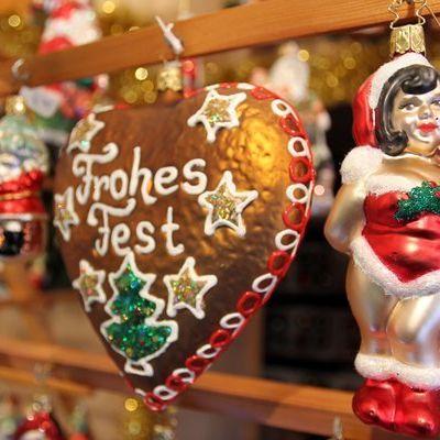 Wann öffnen die schönsten Weihnachtsmärkte in Deutschland? (Foto)
