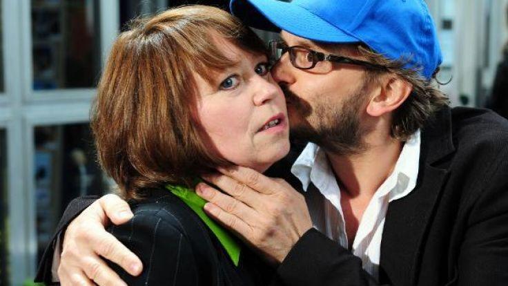 Schauspielerin Marie Gruber ist tot