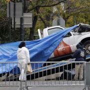"""""""Soldat des Kalifats"""" - IS feiert New-York-Attentäter (Foto)"""