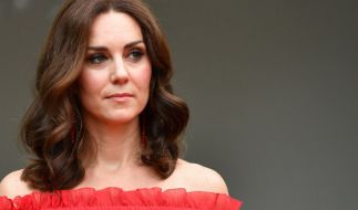 Kate Middleton soll sich einigen Beauty-OPs unterzogen haben. (Foto)