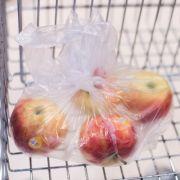 Bald plastikfrei einkaufen? Rewe leitet erste Schritte ein (Foto)