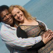 Liebeserklärung nicht ohne Seitenhieb auf seine Ex Mireille! (Foto)
