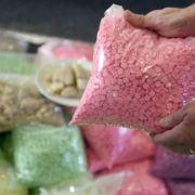 Drogen für den IS! 42 Millionen Pillen beschlagnahmt (Foto)