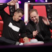 Pure Gänsehaut bei den 6. Blind Auditions (Foto)