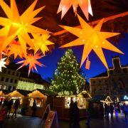 Wie sicher sind die Weihnachtsmärkte in diesem Jahr? (Foto)